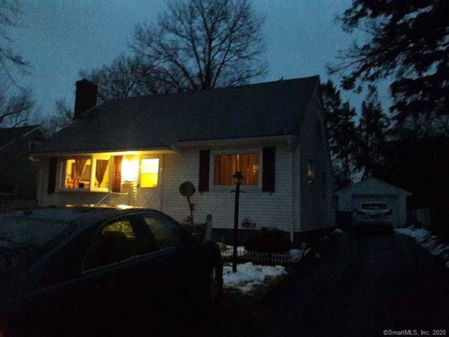 111 Berkley Street, New Britain, CT 06051 (MLS #170266666) :: Carbutti & Co Realtors