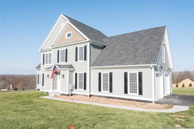 3 Partridge Court, East Lyme, CT 06333 (MLS #170266689) :: Spectrum Real Estate Consultants