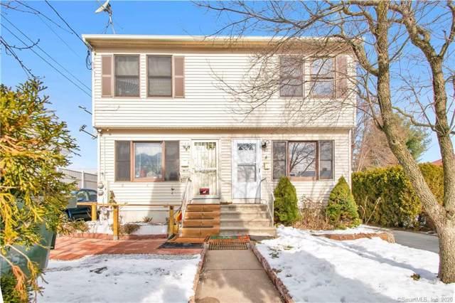 89 Oxford Street #89, Wethersfield, CT 06109 (MLS #170266707) :: Spectrum Real Estate Consultants