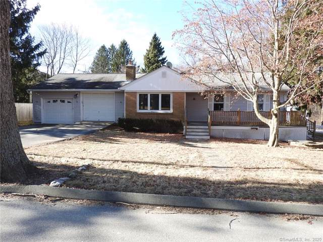 8 Edward Street, Montville, CT 06382 (MLS #170266763) :: Spectrum Real Estate Consultants