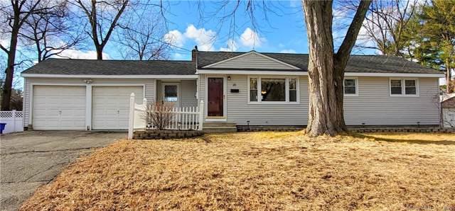 26 Conlin Drive, Enfield, CT 06082 (MLS #170266812) :: Spectrum Real Estate Consultants