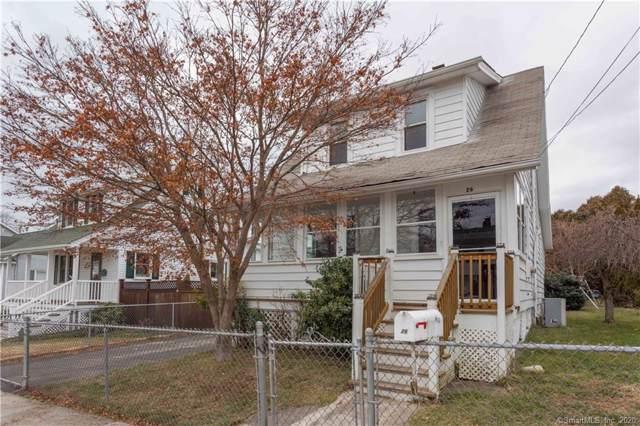 26 Noble Street, Stamford, CT 06902 (MLS #170266819) :: Michael & Associates Premium Properties | MAPP TEAM