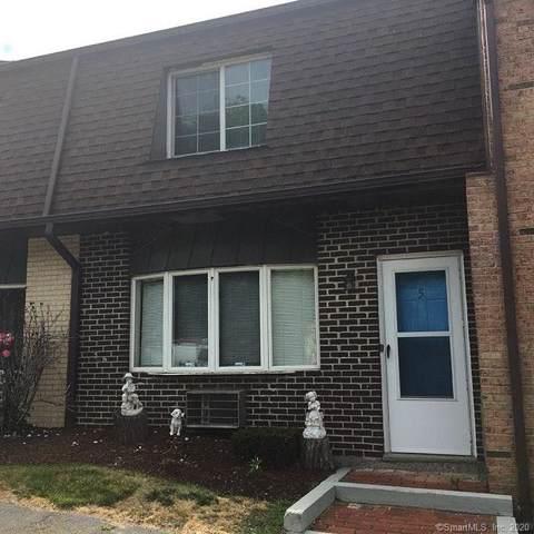 921 Hamilton Avenue #5, Waterbury, CT 06706 (MLS #170266845) :: Carbutti & Co Realtors