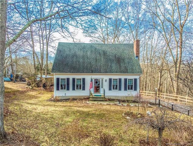 159 Pequot Trail, Stonington, CT 06379 (MLS #170266893) :: Mark Boyland Real Estate Team