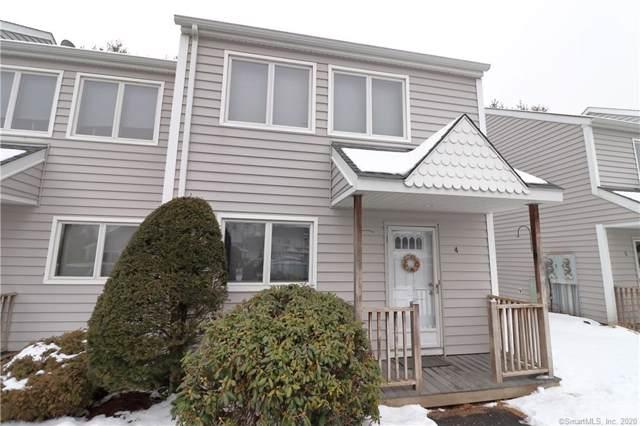 482 Lake Avenue #4, Bristol, CT 06010 (MLS #170266901) :: Michael & Associates Premium Properties | MAPP TEAM