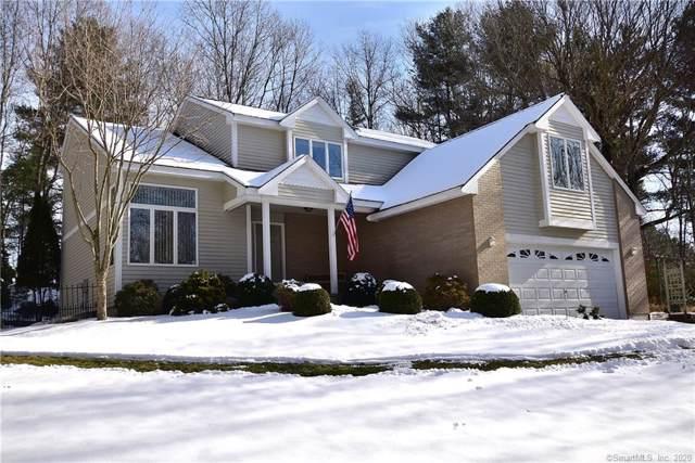 10 Midland Drive, Tolland, CT 06084 (MLS #170266916) :: Michael & Associates Premium Properties | MAPP TEAM