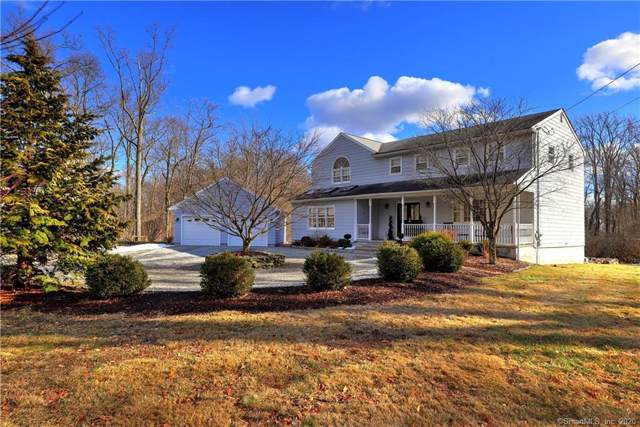 51 Lovers Lane, Monroe, CT 06468 (MLS #170266929) :: The Higgins Group - The CT Home Finder