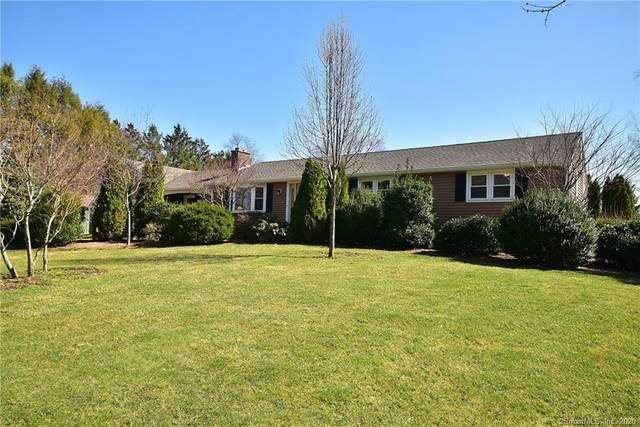 32 Margaret Drive, East Windsor, CT 06016 (MLS #170266946) :: Spectrum Real Estate Consultants