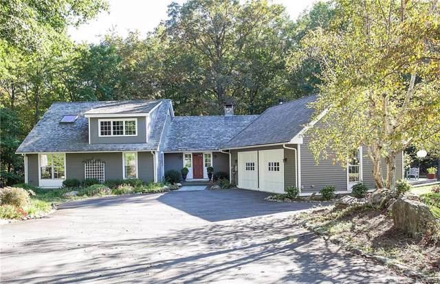 11 Kettle Creek Road, Weston, CT 06883 (MLS #170266974) :: Mark Boyland Real Estate Team