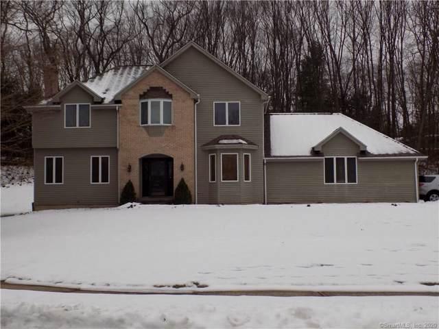 84 Pine Meadow Drive, Bristol, CT 06010 (MLS #170266979) :: Michael & Associates Premium Properties | MAPP TEAM