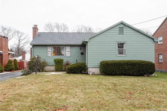 229 Pershing Avenue, New Britain, CT 06053 (MLS #170266985) :: Michael & Associates Premium Properties | MAPP TEAM
