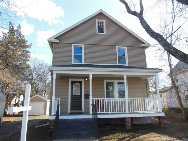 29 Alfred Street, New Haven, CT 06512 (MLS #170266988) :: Spectrum Real Estate Consultants