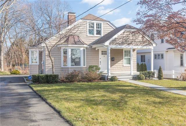 476 Brewster Street, Bridgeport, CT 06605 (MLS #170267002) :: Michael & Associates Premium Properties | MAPP TEAM