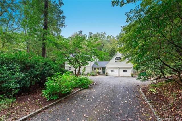 90 Gallows Hill Road, Redding, CT 06896 (MLS #170267016) :: Mark Boyland Real Estate Team