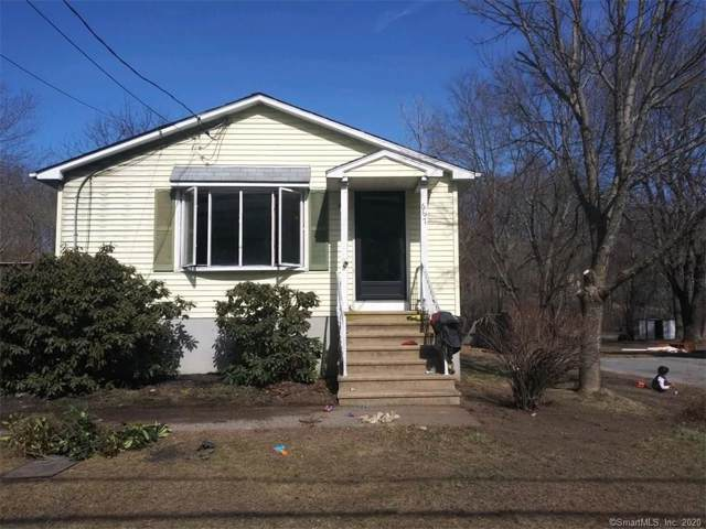 667 Riverside Drive, Thompson, CT 06255 (MLS #170267019) :: Anytime Realty