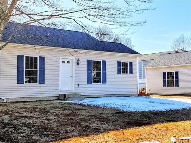 18 Woodlawn Avenue, Waterford, CT 06385 (MLS #170267035) :: Mark Boyland Real Estate Team