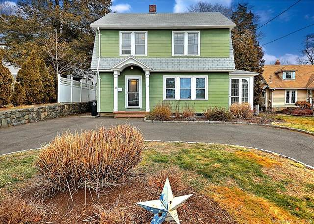 177 Seaside Avenue, Milford, CT 06460 (MLS #170267055) :: The Higgins Group - The CT Home Finder