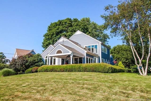 64 Old Black Point Road, East Lyme, CT 06357 (MLS #170267057) :: Mark Boyland Real Estate Team