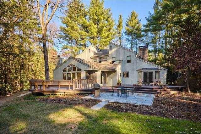 35 Woodhaven Drive, Simsbury, CT 06070 (MLS #170267080) :: Michael & Associates Premium Properties | MAPP TEAM
