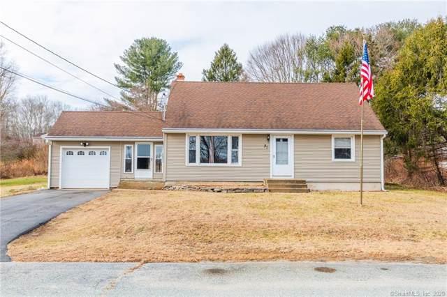 31 Lynn Drive, Preston, CT 06365 (MLS #170267085) :: Mark Boyland Real Estate Team