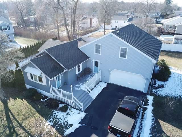 6 Naugatuck Street, East Haven, CT 06512 (MLS #170267168) :: Mark Boyland Real Estate Team