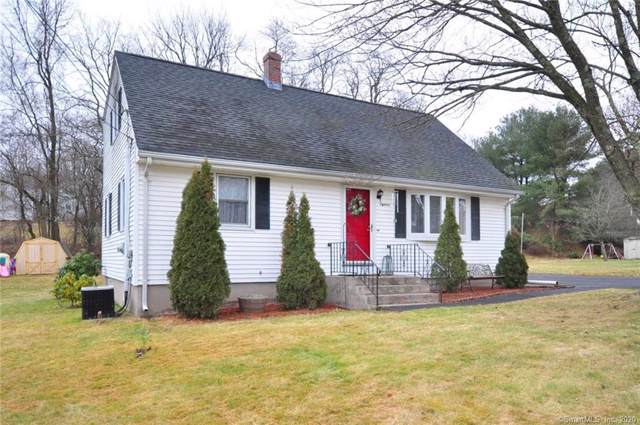 18 Garden Drive, Berlin, CT 06037 (MLS #170267171) :: The Higgins Group - The CT Home Finder