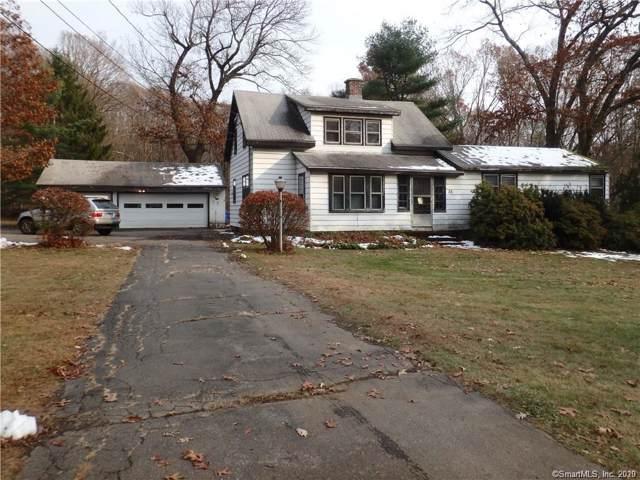 35 Eramo Terrace, Hamden, CT 06518 (MLS #170267174) :: Mark Boyland Real Estate Team