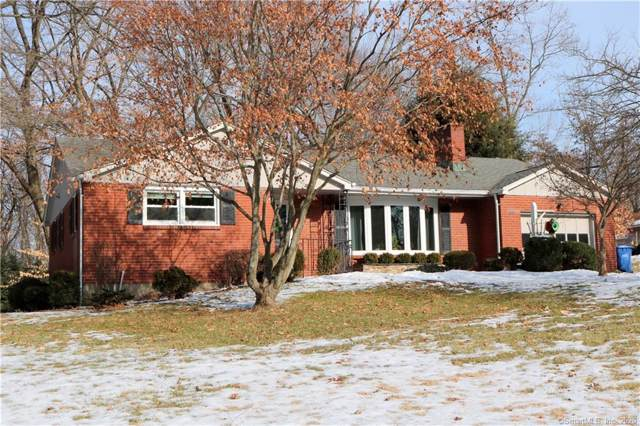 14 Dolores Road, Portland, CT 06480 (MLS #170267198) :: The Higgins Group - The CT Home Finder