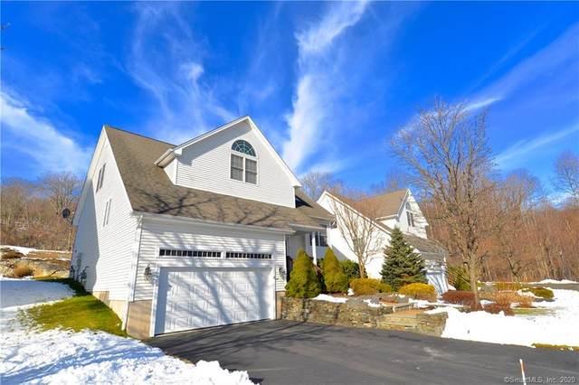 31 Waterford Lane, Shelton, CT 06484 (MLS #170267205) :: Spectrum Real Estate Consultants