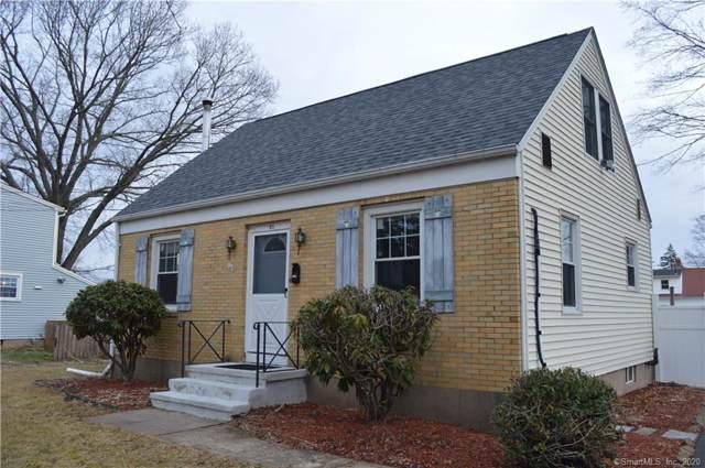 26 Douglas Drive, Meriden, CT 06451 (MLS #170267224) :: Mark Boyland Real Estate Team