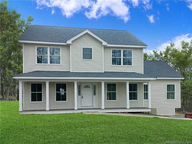 32 Great Hill Road, Ridgefield, CT 06877 (MLS #170267322) :: Michael & Associates Premium Properties | MAPP TEAM