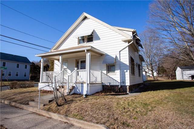174 W Washington Street, Bristol, CT 06010 (MLS #170267368) :: Spectrum Real Estate Consultants