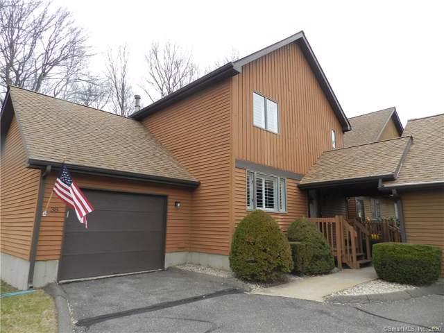 105 Maple Avenue #38, Vernon, CT 06066 (MLS #170267394) :: Michael & Associates Premium Properties | MAPP TEAM
