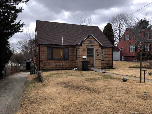 83 Division Street, Groton, CT 06340 (MLS #170267434) :: Anytime Realty