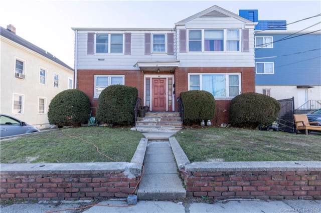 44 Alden Street, Stamford, CT 06902 (MLS #170267476) :: The Higgins Group - The CT Home Finder