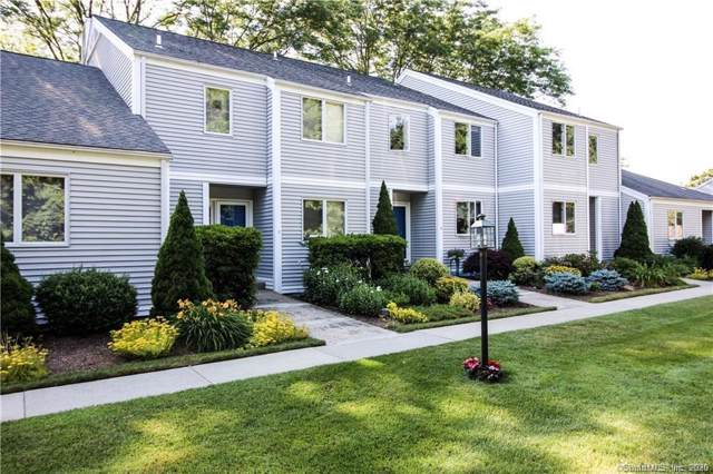25 Sunset Road #3, Old Saybrook, CT 06475 (MLS #170267485) :: The Higgins Group - The CT Home Finder