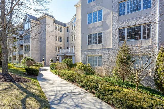 2 Homestead Lane #409, Greenwich, CT 06831 (MLS #170267503) :: The Higgins Group - The CT Home Finder