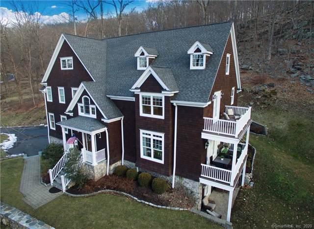 120 Ridgebury Road, Ridgefield, CT 06877 (MLS #170267560) :: Michael & Associates Premium Properties | MAPP TEAM