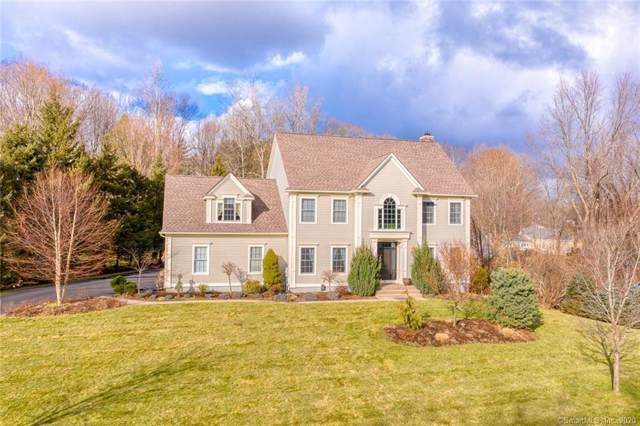 10 Manse Hill Road, Somers, CT 06071 (MLS #170267599) :: NRG Real Estate Services, Inc.