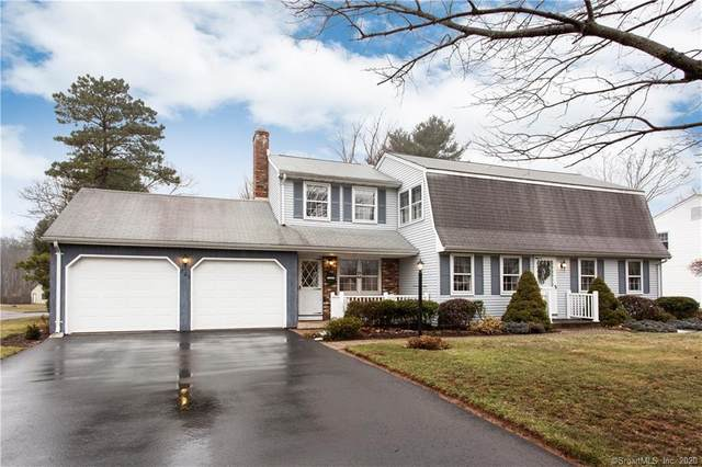 227 Valley View Road, Manchester, CT 06040 (MLS #170267644) :: The Higgins Group - The CT Home Finder