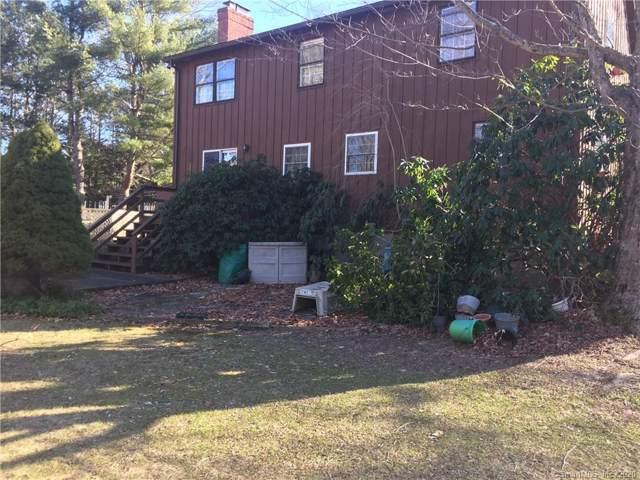 88 Lafantasie Road, Killingly, CT 06239 (MLS #170267662) :: Michael & Associates Premium Properties | MAPP TEAM