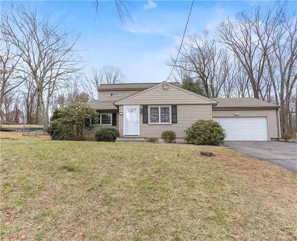 64 Winding Lane, Norwalk, CT 06851 (MLS #170267766) :: The Higgins Group - The CT Home Finder