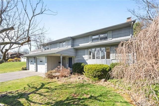 74 Beacon Street, Newington, CT 06111 (MLS #170267769) :: Spectrum Real Estate Consultants