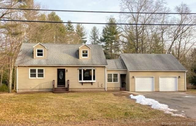 109 Wells Road, East Windsor, CT 06088 (MLS #170267830) :: NRG Real Estate Services, Inc.