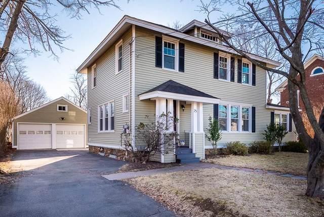 25 Carmel Street, Hamden, CT 06518 (MLS #170267870) :: The Higgins Group - The CT Home Finder