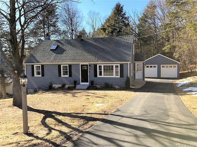 46 Bristol Drive, Canton, CT 06019 (MLS #170267958) :: Carbutti & Co Realtors