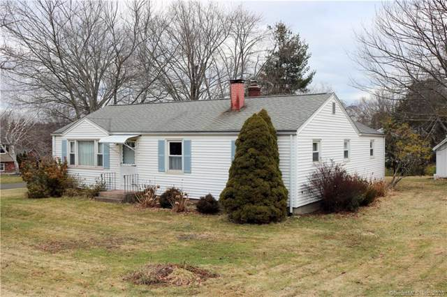 21 Palmer Road, Portland, CT 06480 (MLS #170268109) :: The Higgins Group - The CT Home Finder