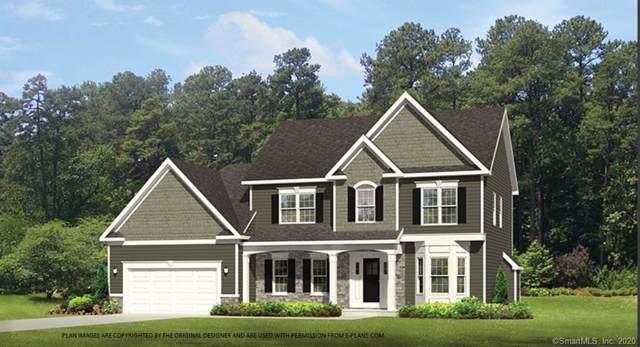 256 Lovely Street, Avon, CT 06001 (MLS #170268172) :: Carbutti & Co Realtors
