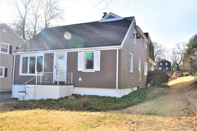 17 Fitch Avenue, Darien, CT 06820 (MLS #170268205) :: Around Town Real Estate Team