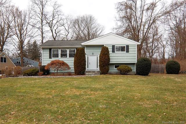 1 Rae Lane, Norwalk, CT 06850 (MLS #170268207) :: The Higgins Group - The CT Home Finder